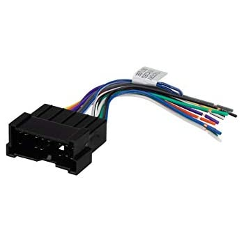 Sensational Amazon Com Metra 70 1004 Radio Wiring Harness For 04 Up Kia 06 Up Wiring Database Lotapmagn4X4Andersnl