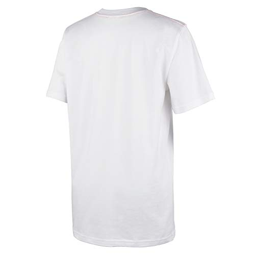 adidas Boys' Short Sleeve Cotton Jersey Graphic T-Shirt 2