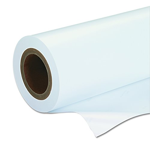 Epson S042082 Premium Luster Photo Paper, 3' Core, 36'' x 100 ft, White by Epson