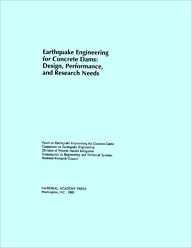 Earthquake Engineering for Concrete Dams: Design,