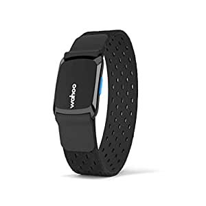 Wahoo TICKR FIT Heart Rate Armband for iPhone Android