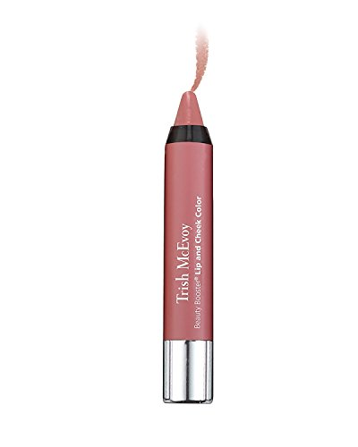 Trish McEvoy Beauty Booster Lip & Cheek Color - Perfect Rose 0.08oz (Cheek Colour Rose)