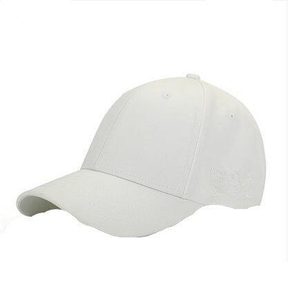 Sombreros Sombrero Gorras Hip-Hop Deportes Bloqueador Solar Bordado Lado Curvado Sombrero Gorra de béisbol