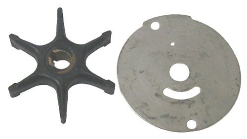 Sierra International 18-3201 Marine Impeller Repair Kit for Johnson/Evinrude Outboard Motor