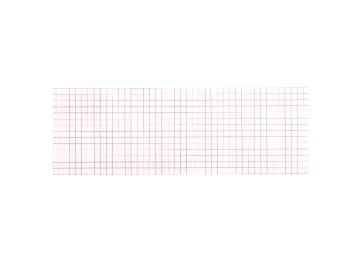 ECG PAPER for EDAN SE-3, MINDRAY DECG-03A, CONTEC ECG-600G & CAREWELL ECG 1103-LW (80MM X 20M) (10 Rolls Per Pack) by Quality Chart Paper (Image #1)