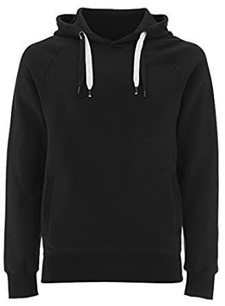 Amazon.com: Underhood of London Zip Up Hoodie for Women - Fleece ...