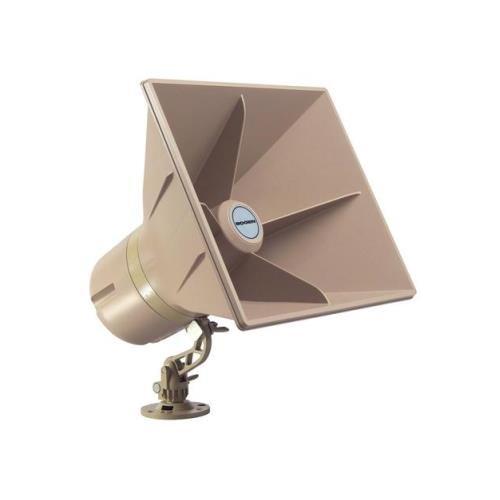 (Bogen BG-SAH15 15W Self Amplified 24 Volt Horn)