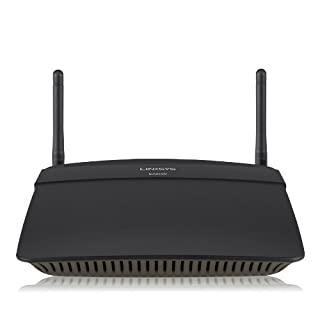 Linksys AC1200 Wi-Fi Wireless Dual-Band+ Router, Smart Wi-Fi App Enabled to Control Your Network from Anywhere (EA6100) (B00KF93N1Y) | Amazon price tracker / tracking, Amazon price history charts, Amazon price watches, Amazon price drop alerts