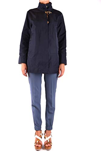 Outerwear Giacca Fay Donna Mcbi121048o Poliuretano Blu BW5Sgwaq