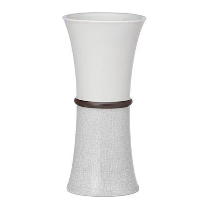 Dansk Mettalise Bronze Rose Vase Amazon Kitchen Home