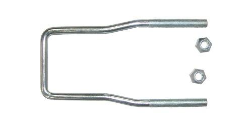 SeaSense U-Bolt Spare Tire - Seasense U-bolt