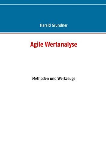 Download Agile Wertanalyse (German Edition) ebook