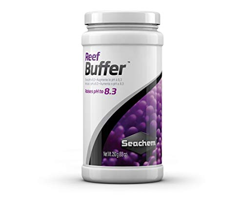 Seachem Reef Buffer 250gram -