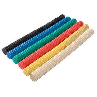 CanDo Twist-Bend-Shake Bar, 24 Inch, Tan Black