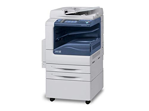 (Xerox WorkCentre 5325/P 5325 Advanced Multifunction Printer/Copier)