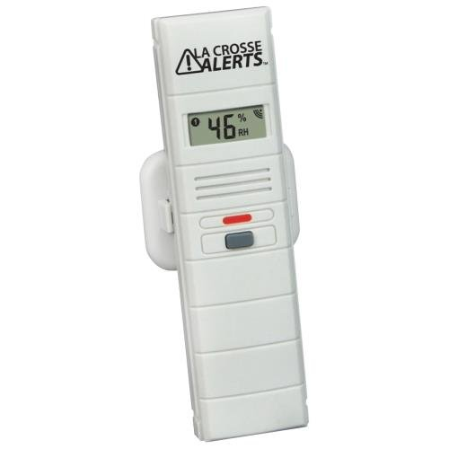 La Crosse Add-on Temperature & Humidity (Email Gateway Appliance)