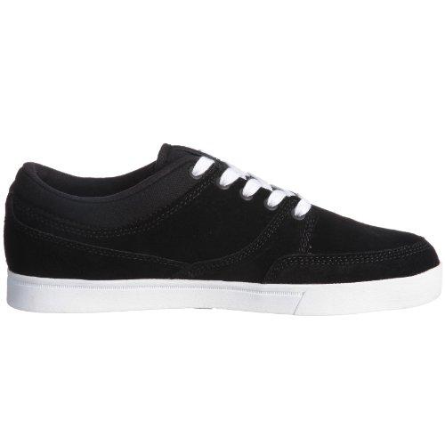 S LA BREA 5101000116 Unisex - Erwachsene Sneaker Schwarz/Black/White