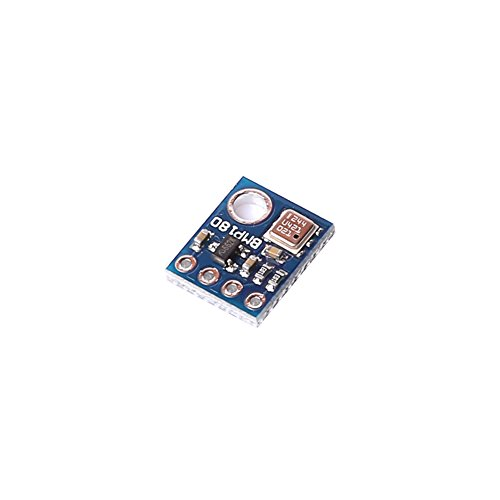 JBtek® BMP180 Barometric Pressure, Temperature and Altitude Sensor