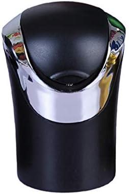 灰皿ホーム多機能カバー付きユニバーサルカー灰皿車のオフィス寝室リビングルームクリエイティブ収納ボックス灰皿8×11×6.3センチ YCHAOYUE