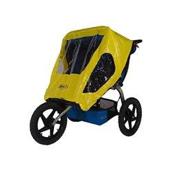 BOB Weather Shield for Duallie Sport Utility Stroller Models