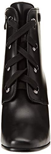 5115 Black Noir Bottes AX Laura Classiques Biagiotti 01 Femme xTzfg5
