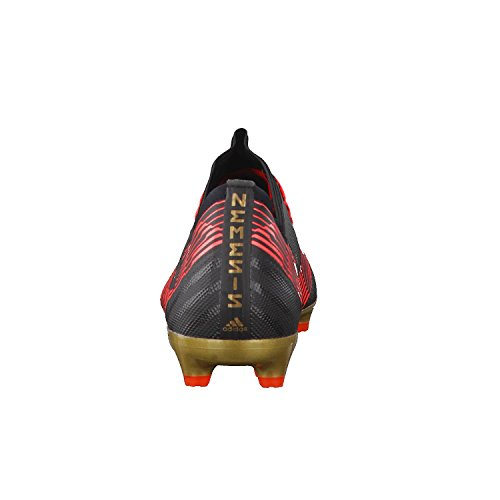 De Adidas Nemeziz 000 Football 17 Negbas Pour 2 Fg negbas Rojsol Noir Homme Chaussures rqXq6wA