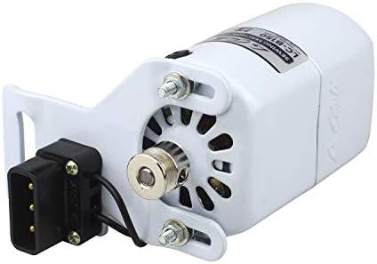 La Canilla ® - Motor Máquina de Coser 150W BLANCO 8.000RPM para ...
