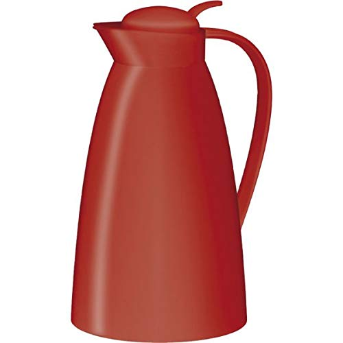 Alfi 825037100 Red 1 Liter Eco Carafe