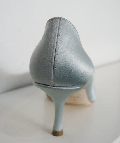 Jimmy Choo, Damen Pompen Blau Duister Blue 36 (4 Uk)