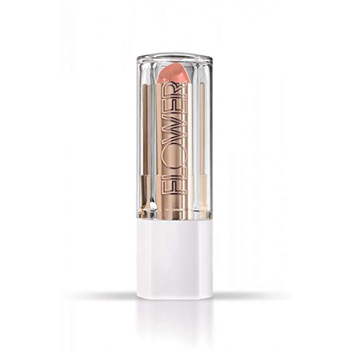 Flower Beauty Petal Pout Lipstick (Peachy Nude - Cream) (Best Peachy Nude Lipstick)