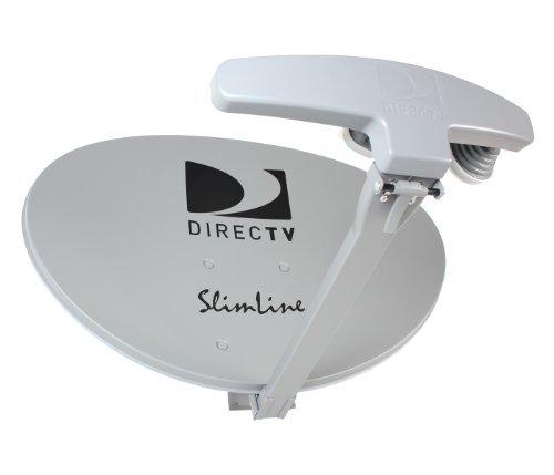 DIRECTV SL5 (SL5K4NR0-02) Ka/ku Slim Line Dish Antenna - SL5K4NR0-02 by DIRECTV