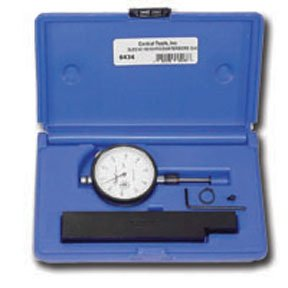 Central Tools 6434 Sleeve Height and Counter Bore Gauge