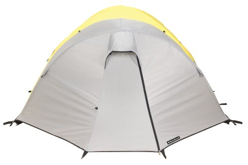 Black Diamond Bombshelter Tent, Yellow