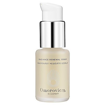 - Omorovicza Radiance Renewal Serum-1.01 oz by Omorovicza