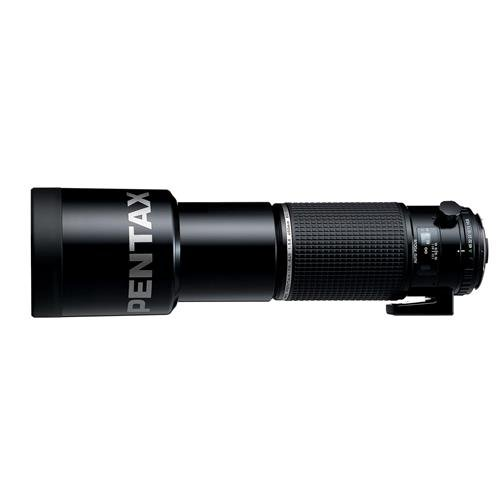 Pentax SMCP-FA 645 400mm f/5.6 ED (IF) Auto Focus Lens for sale  Delivered anywhere in USA