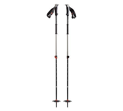Black Diamond 145 cm Traverse Ski Poles