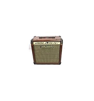Amplificador guitarra acústica carlsbro Sherwood Junior ocasión