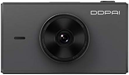 Honor 前後カメラ ドライブレコーダー 最大128GB対応 デュアルドライブレコーダー1600PフルHD 常時録画 500万画素 G-sensor/Gセンサー/衝撃録画/駐車監視/ループ録画/タイムラプス動画