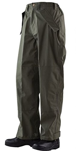 - TRU-SPEC Men's Outerwear Series H2o Proof Ecwcs Pant, Olive Drab, Large Regular