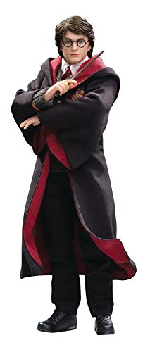 Star Ace Toys Harry Potter & The Prisoner of Azkaban: Harry Potter 1: 8 Scale Collectible Action Figure
