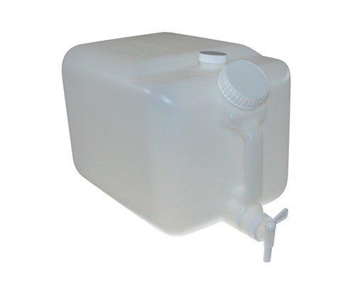 Impact 7576 E-Z Fill Container, 5 Gallon Capacity, 16
