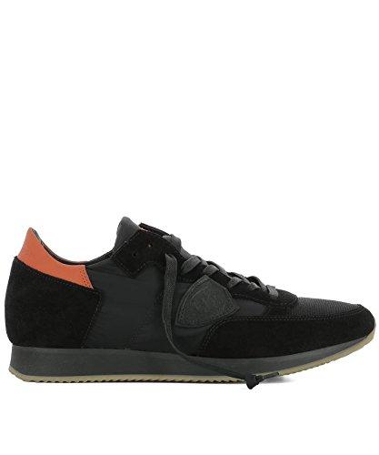 Philippe Model Sneakers Uomo TRLUSR20 Tessuto Nero Footlocker Fotos Eastbay Barato Descuento Recomendar La Salida Más Reciente Salida 2018 Nueva k50UId