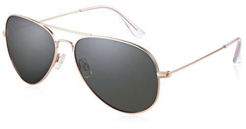 de JAVIOL sol hombre Gafas para Gold g15 pAqw8A51