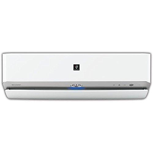 シャープ 【標準設置工事費込み】14畳向け 自動お掃除付き 冷暖房インバーターエアコン KuaL ホワイト系 AYG40XE5S