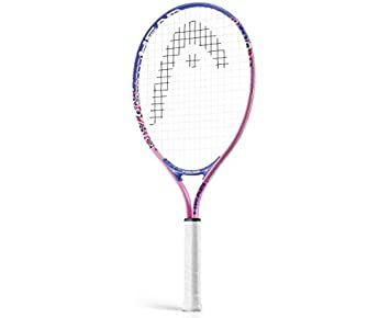 17b4903c51bef HEAD Raquette de Tennis Maria 21 pour Junior  Amazon.fr  Sports et ...