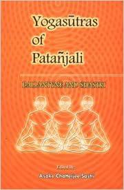 Yoga Sutras of Patanjali: James R. Ballantyne ...