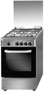 Svan Cocina de Gas butano SVK5502GBI: Amazon.es: Grandes ...