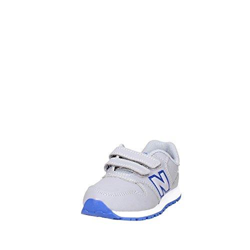 New Balance KV500NAY Zapatillas De Deporte Boy gris
