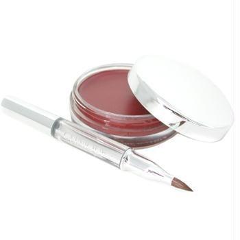 Clinique Colour Surge Lip Lacquer Demi Matte Metallics - No. 104 Rockstar --9G/0.33Oz ()