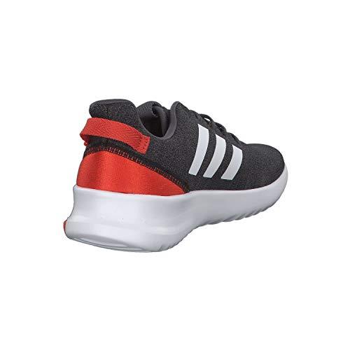 Cblack Bambini Tr rawamb ftwwht Scarpe Racer Unisex Running ftwwht rawamb cblack Cloudfoam – Adidas Nero pwUq7p